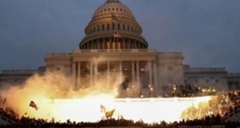 Tác động của mạng xã hội tới biểu tình tại Mỹ và góc nhìn đối với Việt Nam