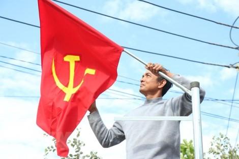 Đại hội XIII: Đảng Cộng sản Việt Nam đồng hành cùng dân tộc
