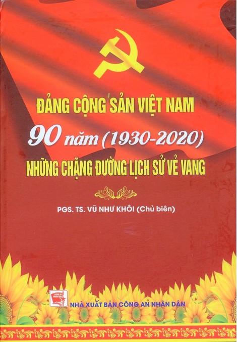 Vinh quang Đảng Cộng sản Việt Nam