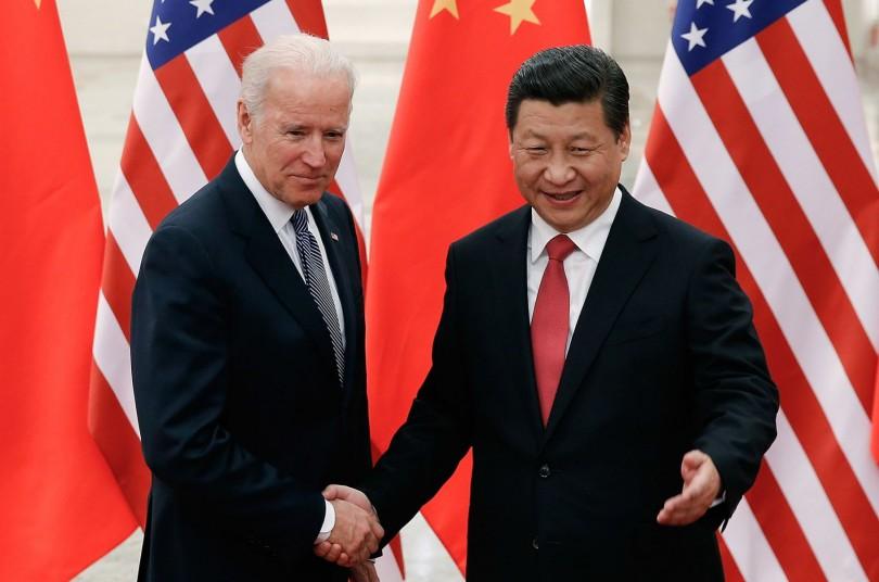 """Mỹ tiếp cận """"kiên nhẫn"""" với Trung Quốc"""