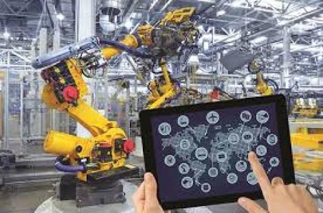 Chương trình đổi mới công nghệ quốc gia đến năm 2030