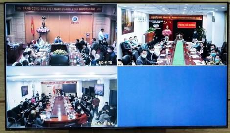 Quảng Ninh: Kích hoạt ngay các biện pháp phòng chống dịch mức cao nhất