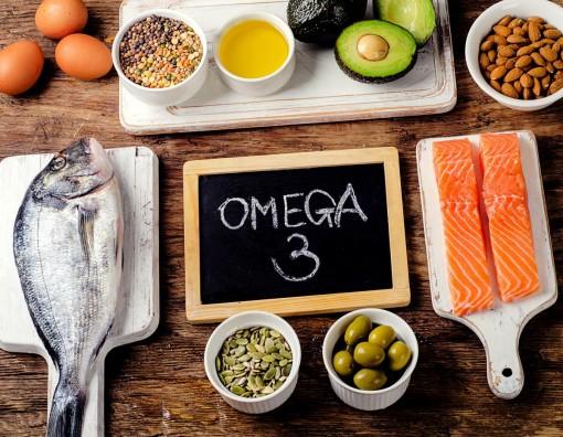 Omega-3 có thể làm giảm nguy cơ tử vong vì COVID-19
