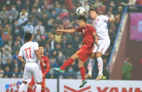 Vòng loại World Cup đá tập trung, tuyển Việt Nam lợi hay hại?