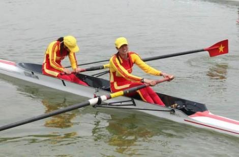 Ủy ban Olympic Việt Nam tích cực chuẩn bị SEA Games 31