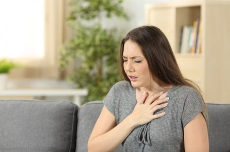 Những dấu hiệu cảnh báo sớm cơn đau tim
