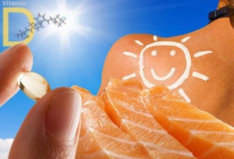Cảnh giác với tình trạng kém hấp thu vitamin D
