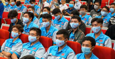 Các trường đại học ở Cần Thơ tăng cường  phòng chống, dịch COVID-19