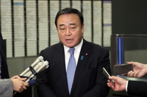 Chính phủ Nhật thông qua dự luật phê chuẩn RCEP