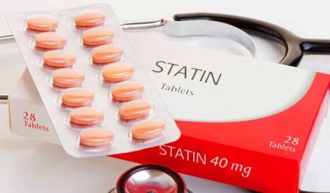 """Giải oan"" cho thuốc statin"
