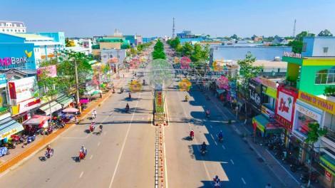 Ô Môn – điểm sáng mới của thị trường bất động sản Cần Thơ