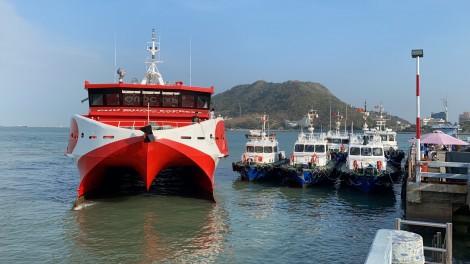 Kênh đặt vé tàu cao tốc đi du lịch Phú Quốc, Côn Đảo… nhanh chóng