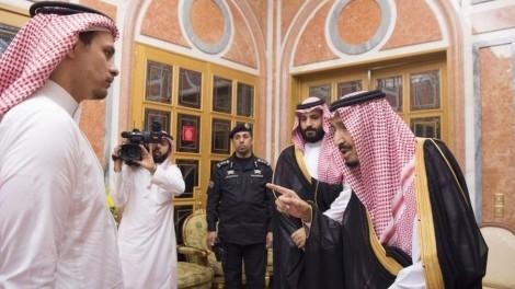 Mỹ ngại trừng phạt Thái tử Saudi Arabia