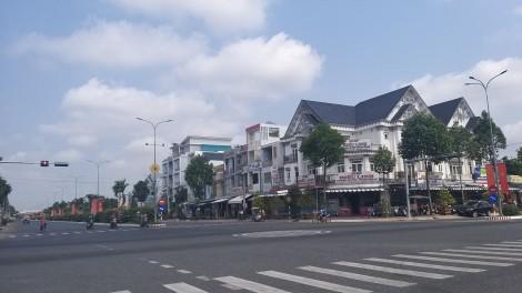 Đất nền khu vực ven đô hút khách