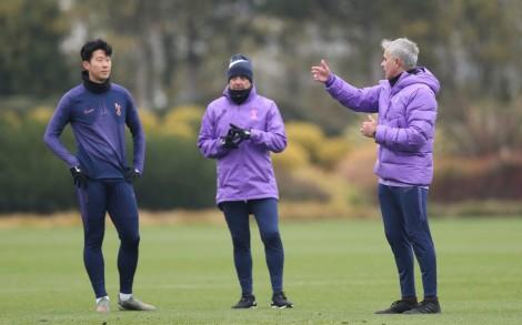 Mourinho thực sự hết đặc biệt?