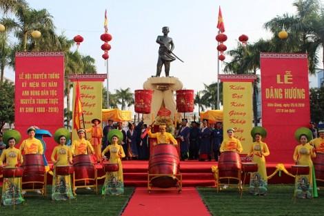 Giá trị lịch sử của lễ hội dân gian vùng Tây Nam Bộ