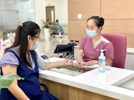 Bệnh viện Quốc Tế Phương Châu Sóc Trăng chính thức đi vào hoạt động