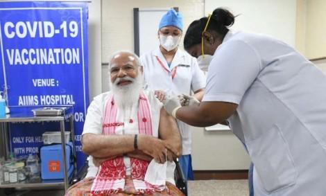 Philippines triển khai chiến dịch tiêm chủng