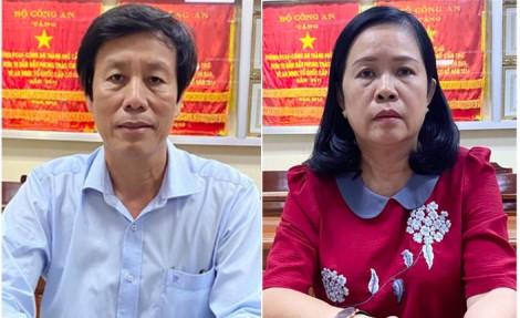 Phân công Phó Giám đốc Sở Y tế Cần Thơ Nguyễn Phước Tồn phụ trách công việc của Sở