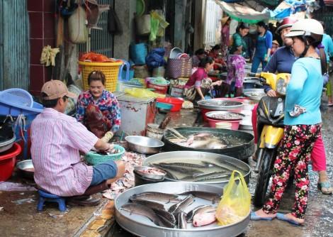 Giá nhiều loại cá nuôi ở mức thấp