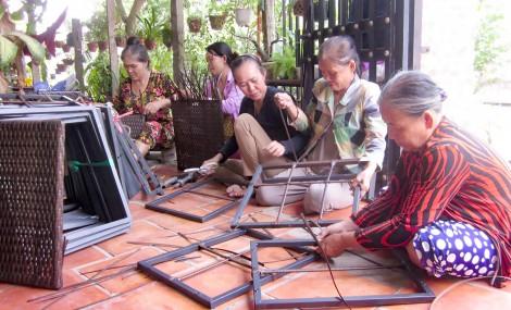 Trên 703 tỉ đồng thực hiện Chương trình mục tiêu Quốc gia giảm nghèo bền vững năm 2021