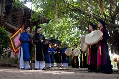 Bảo đảm phúc lợi văn hóa của nhân dân trong quá trình hội nhập quốc tế và phát triển bền vững đất nước
