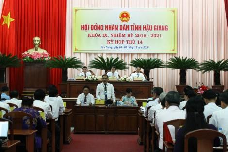 Cải tiến hoạt động chất vấn tại các kỳ họp hội đồng nhân dân ở các tỉnh, thành phố Vùng đồng bằng sông Cửu Long