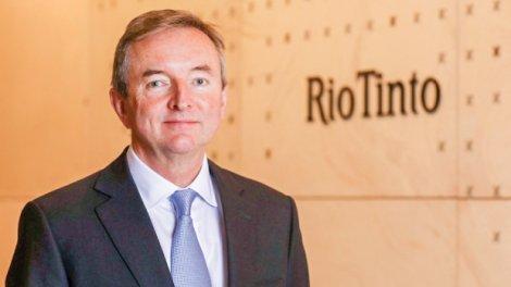 Chủ tịch Rio Tinto từ chức sau bê bối phá hủy di tích của thổ dân Úc