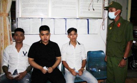 Xác định đối tượng nổ súng trong vụ hỗn chiến chiều 3-3 tại quận Ninh Kiều