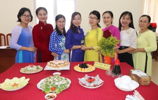 Nhiều hoạt động thiết thực kỷ niệm Ngày Quốc tế Phụ nữ 8-3