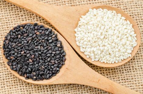 Tiềm năng chữa bệnh Parkinson của hạt mè