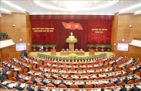Sớm kiện toàn, sắp xếp các chức danh lãnh đạo cơ quan nhà nước