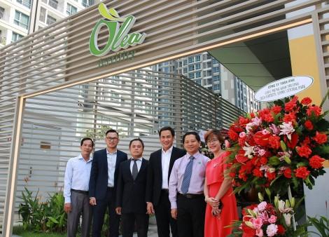 Olea Fertility - Trung tâm điều trị hiếm muộn cao cấp khai trương tại bệnh viện Vinmec Central Park
