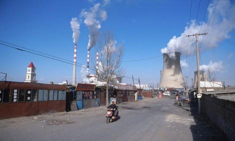 Trở lực đối với tham vọng  siêu cường của Trung Quốc