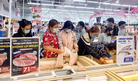 Thúc đẩy bảo vệ  Quyền của người tiêu dùng Việt Nam