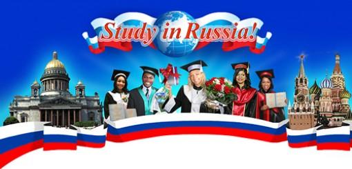 1000 học bổng Chính phủ du học tại Liên bang Nga năm 2021