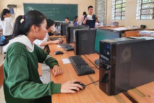 Trường Cao đẳng Cần Thơ  khởi động tuyển sinh 2021
