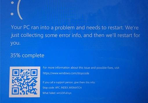 Microsoft khẩn cấp tung ra bản vá lỗi in qua mạng