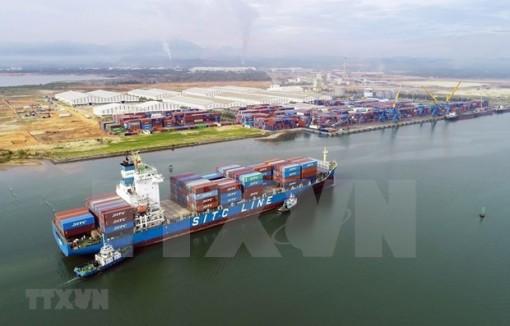 FDI firms enjoy 5.5 billion USD in trade surplus in two months