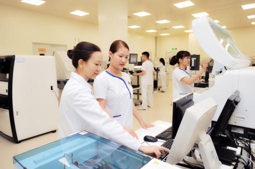 Bệnh viện Vinmec Central Park - TPHCM nhận chứng chỉ quốc tế JCI lần II