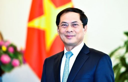 Vietnam – US relations to develop more strongly: officials