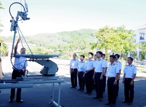 """Lan tỏa phong trào """"Tuổi trẻ sáng tạo"""" ở Vùng 3 Hải quân"""