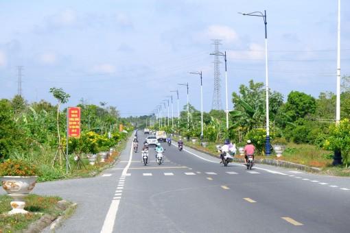 Đột phá hạ tầng giao thông tạo động lực phát triển