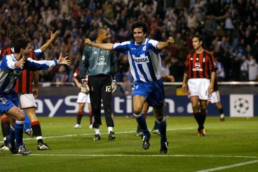 Deportivo - Hoài niệm đẹp về một thời quá khứ