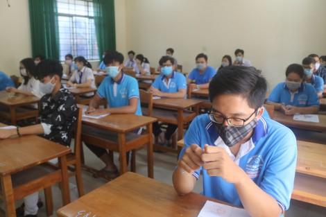 Chính thức công bố Kỳ thi tốt nghiệp THPT năm 2021 diễn ra từ ngày 6 đến 9-7