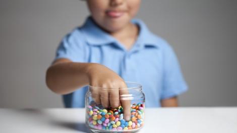 Tổn thương trí nhớ  do ăn nhiều đường lúc nhỏ