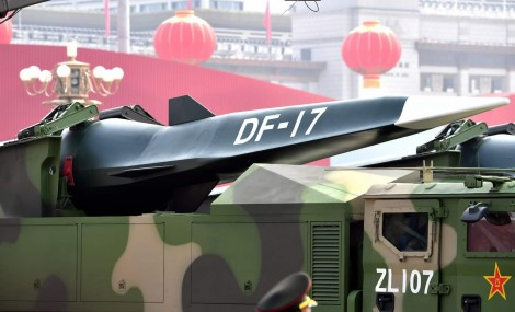 Trung Quốc phát triển vũ khí tối tân nhờ công nghệ Mỹ