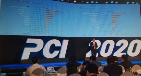 PCI là thước đo hành động của chính quyền
