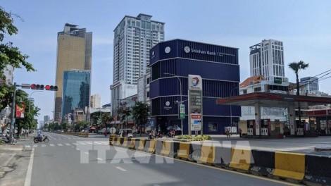 Campuchia phong tỏa thủ đô