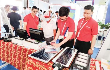 Phát triển bền vữngchuỗi giá trịtôm Việt Nam